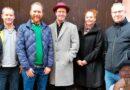 Ny bestyrelse for Rainbow Business Denmark