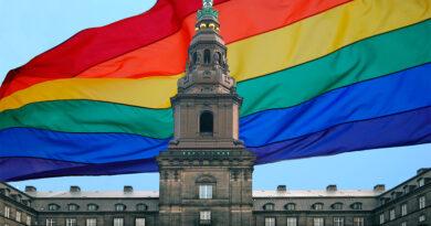 LGBTI-handlingsplan (2018)