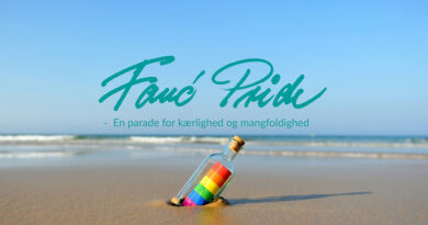 Fanø Pride (2018)