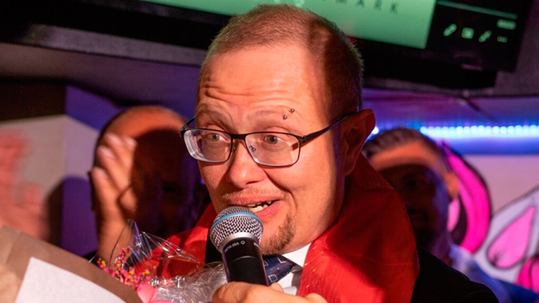 Mr Gay Denmark udskyder konkurrencen i år