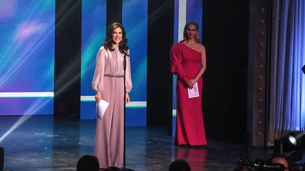 Danish Rainbow Awards 2019 nomineret til Tvprisen i kategorien Bedste Event