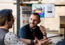 Christian Vincent ny kommunikationschef i Copenhagen Pride