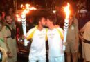 Det første homokys under den olympiske ild