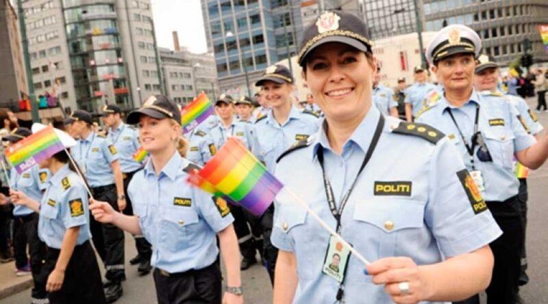 Oslo Pride 2014