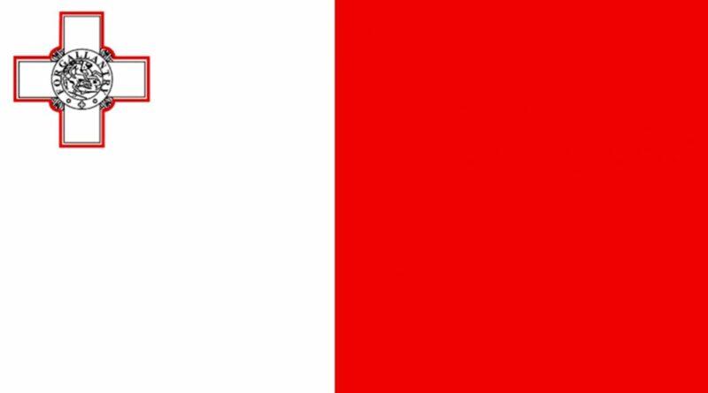 Det Maltesiske Flag