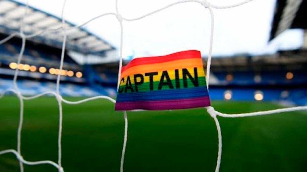 Pride Cup sætter fokus på homofobi