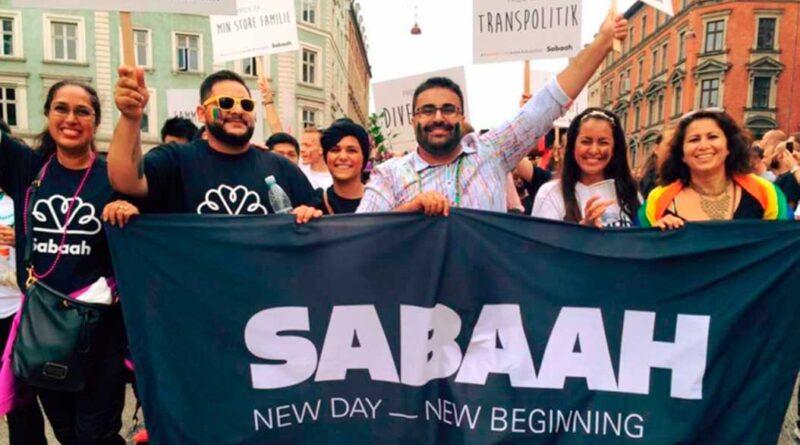 Sabaah – Copenhagen Pride 2016