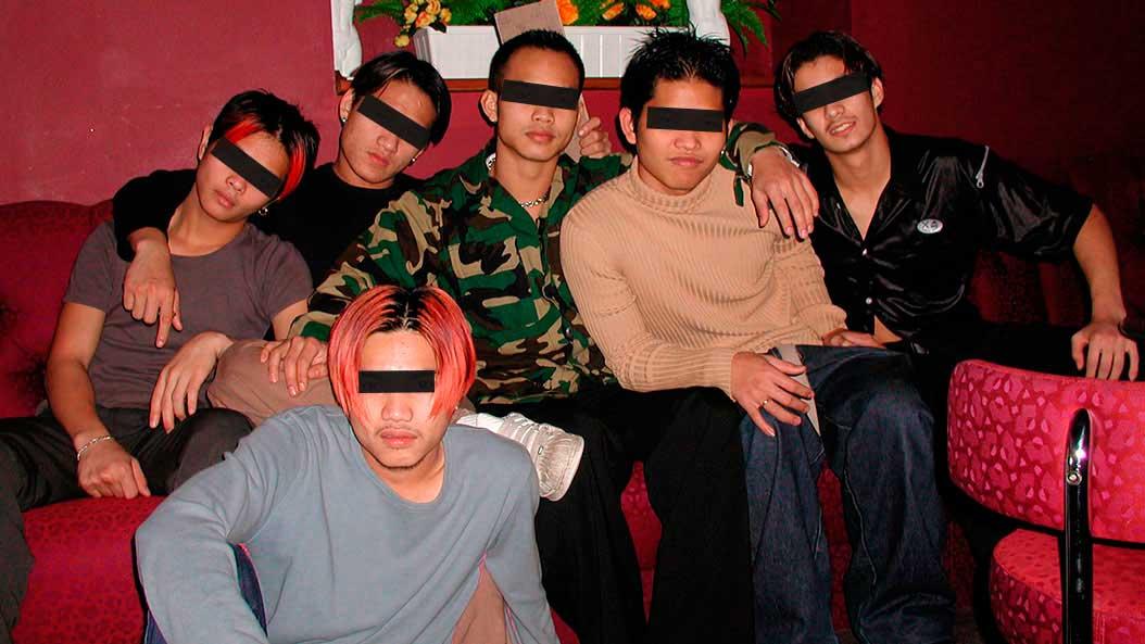 Drengebordeller (2001)