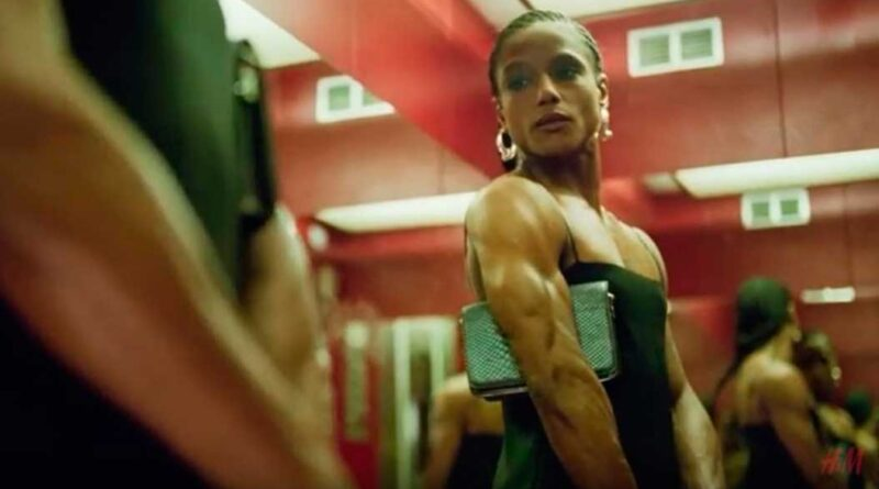 Ny H&M reklame med homokys og transkønnet model