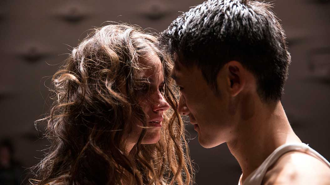 Romeo og Julie på KGL Xtra