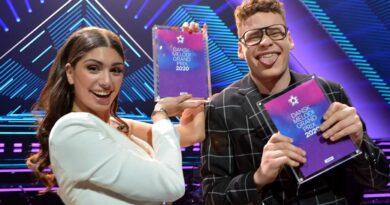 Et lille Eurovision-plaster på såret