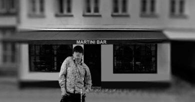 Trækkerdrenge på barerne (1975)