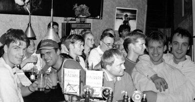 Masken Bar (1963)