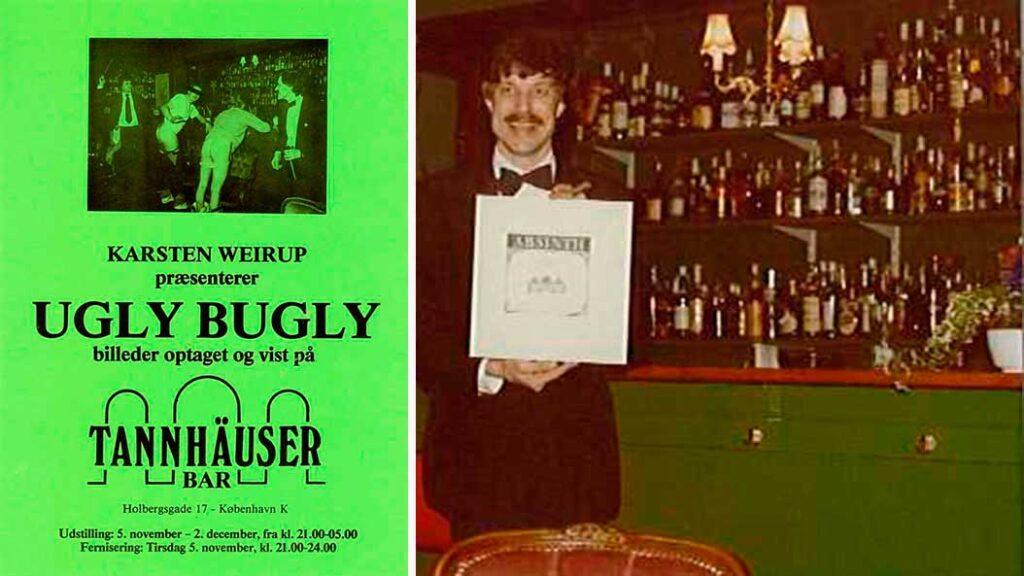 Tannhäuser Bar (1982)