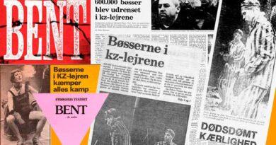 Bent: Forfølgelsen af bøsser under Holocaust (1979)