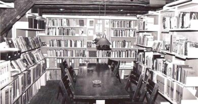 LGBT Bibliotek (1983)
