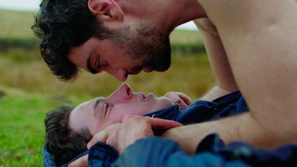 Kendt homofilm censureret