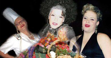 Molly – Homomiljøets ukronede drag-queen (1989)