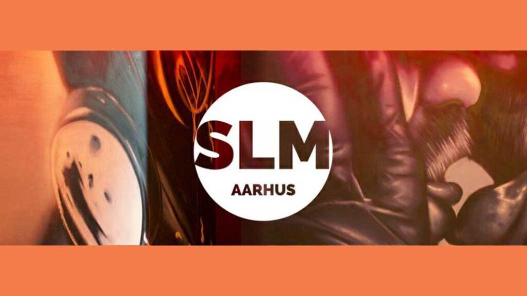 SLM åbner i Aarhus og København