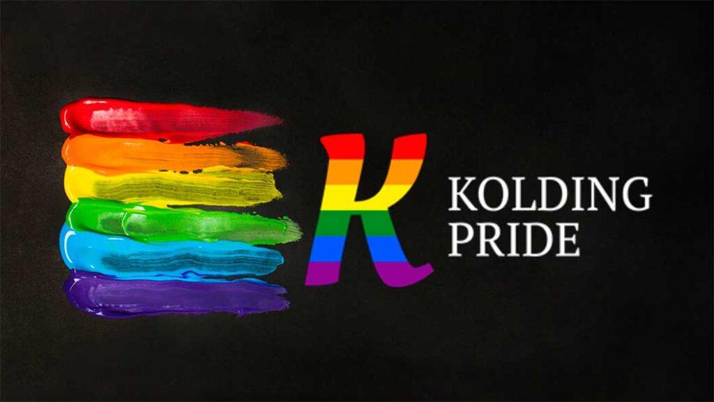Kolding Pride 2020 online – skal du se med?