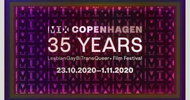 Filmfestivalen MIX CPH fejrer jubilæum