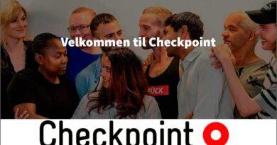 Ekstra rådgivning – Checkpoint er nu åbnet i Aalborg.