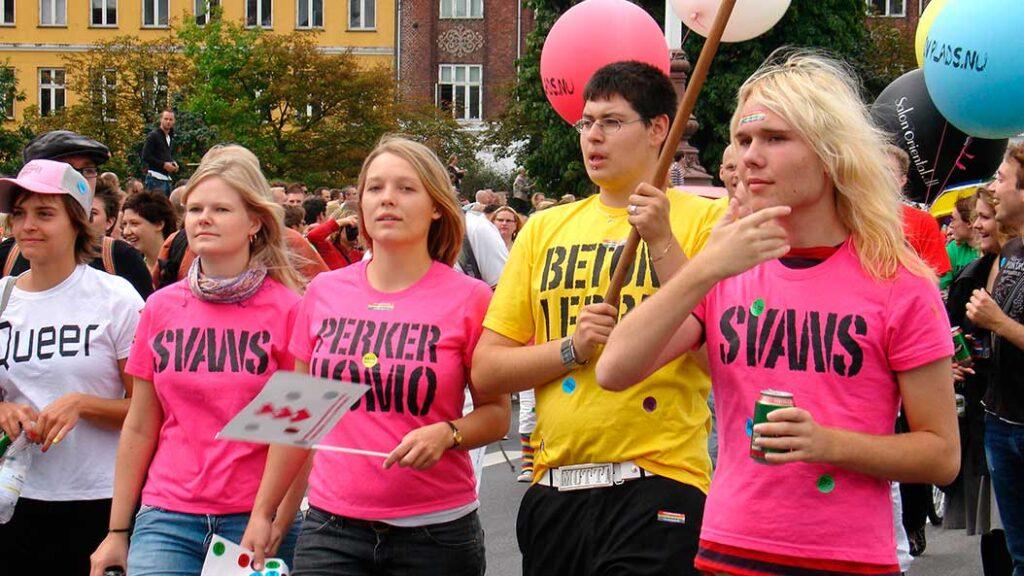 Pride stemning i Odense – skal du afsted?
