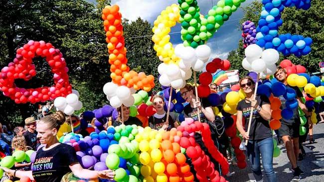 Odense vil have deres egen Pride