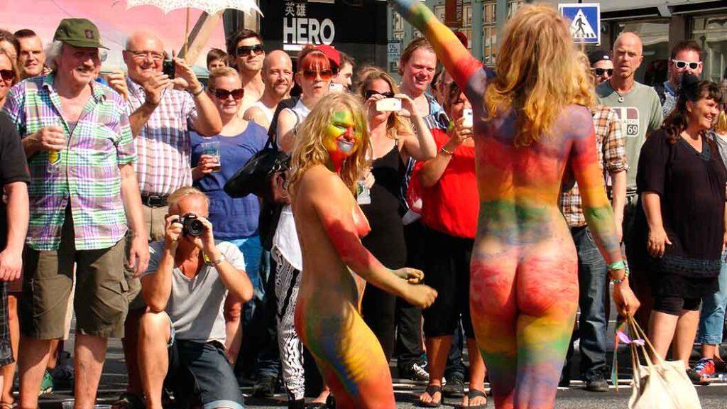 Copenhagen Pride fastholder dato