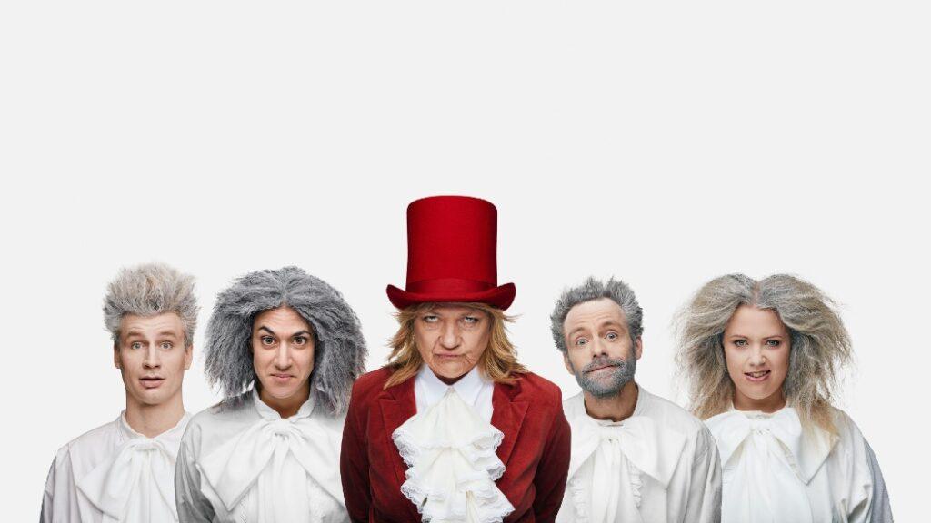 Skuespil skal ses i teatret  – Stor teaterguide frem mod jul.
