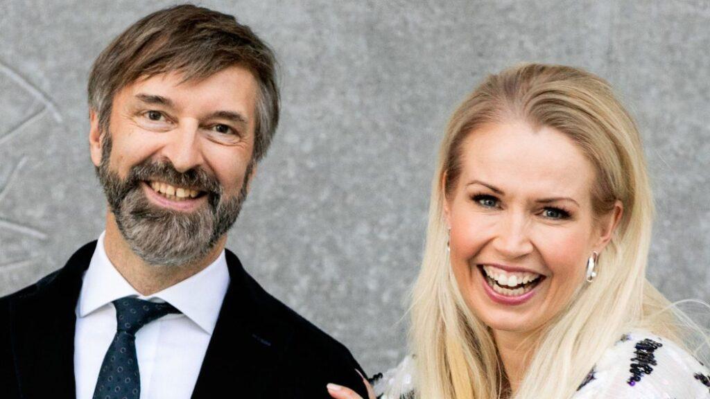 Boxen danner atter rammen om Dansk Melodi Grand Prix