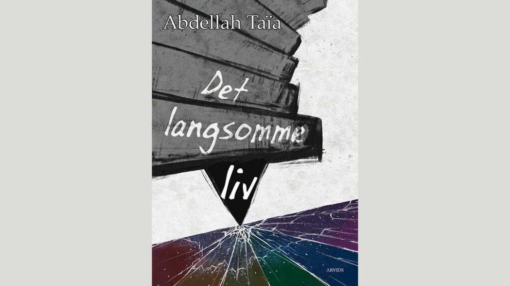 Bog: Det Langsomme Liv – Abdellah Taïa