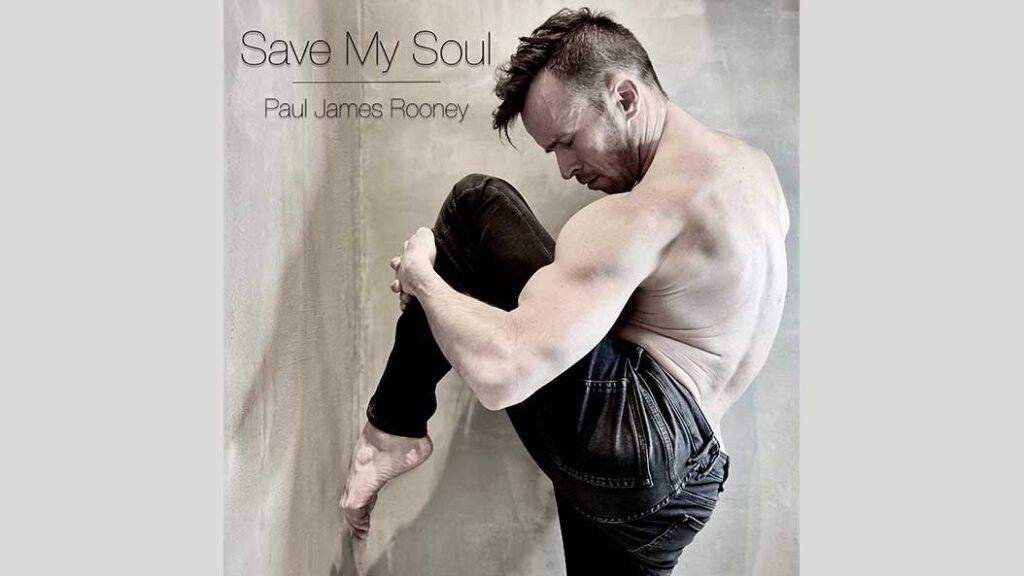 Ny stærk single fra Paul James Rooney