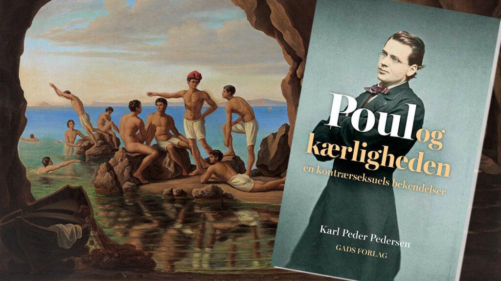 Ny bog: Poul og kærligheden