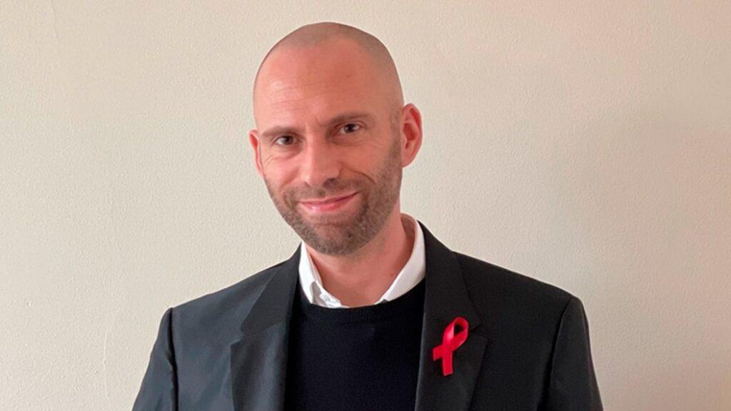 Ny direktør i AIDS-Fondet