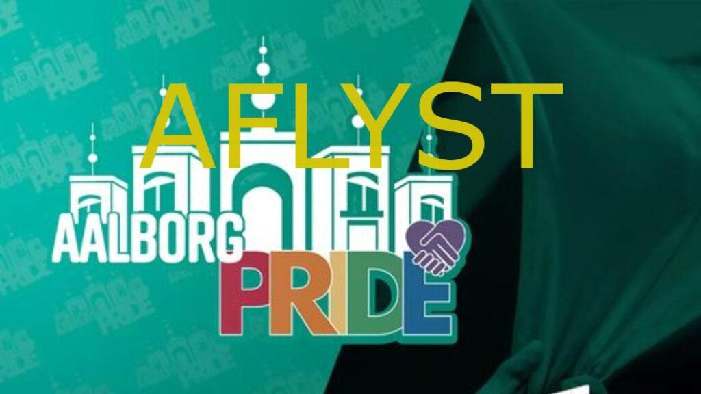 Aalborg Pride aflyser