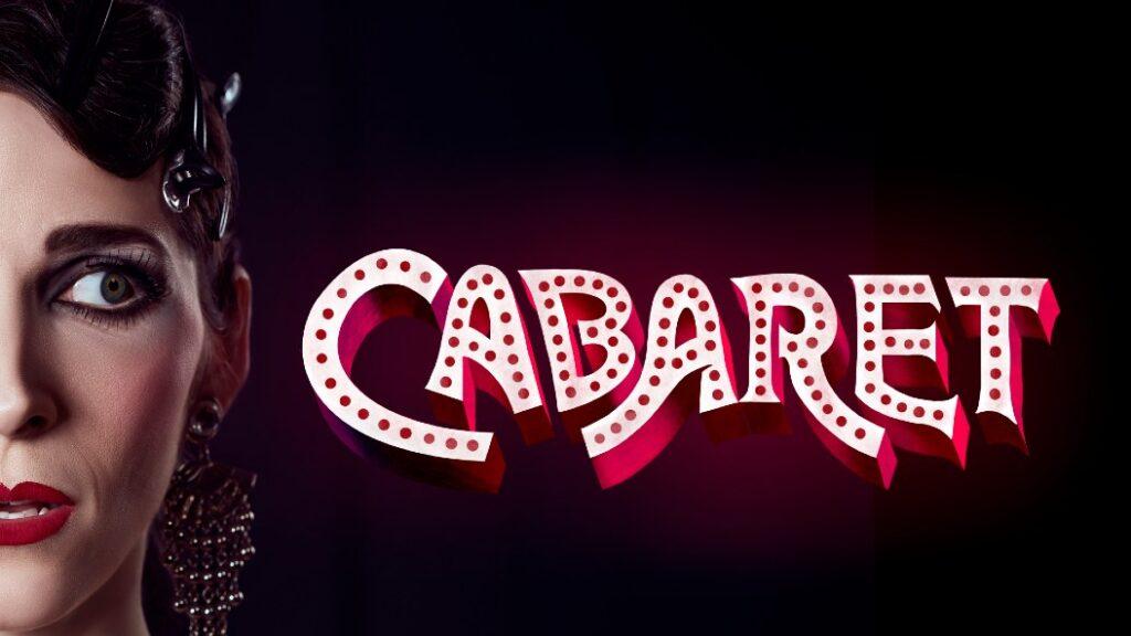 Cabaret på Aarhus Teater