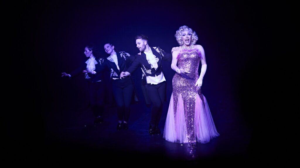 The Rainbow Cabaret