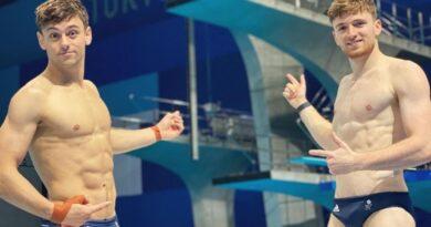 Åben homoseksuel vinder OL-guld