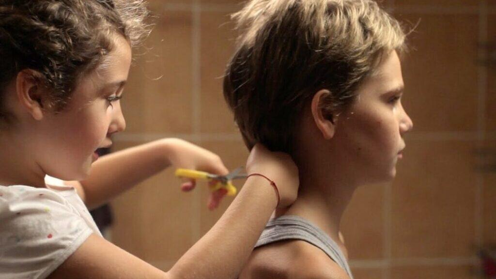 Filmfestival for unge sætter fokus på identitet , køn og normer.