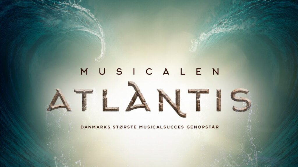 Som smør i øregangene – Atlantis rejser sig igen