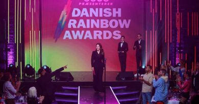 Du kan nu nominere dine kandidater til Danish Rainbow Awards 2021
