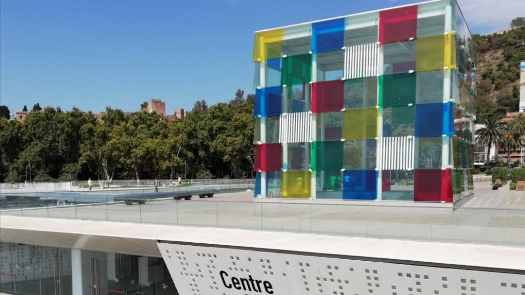 O&A rejser: Málaga er stadig et hit